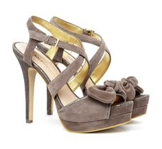 Taupe pumps - need to buy an outfit to go with these