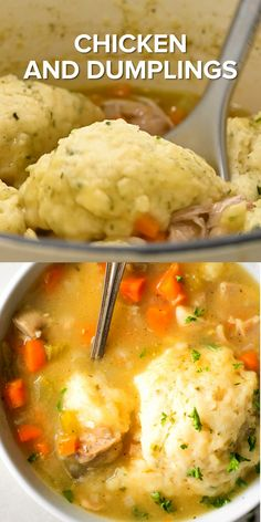 Easy Soup Recipes, Chicken Recipes, Dinner Recipes, Cooking Recipes, Easy Family Recipes, Easy Chicken Stew, Best Chicken Soup Recipe, Homemade Chicken Soup, Healthy Family Dinners
