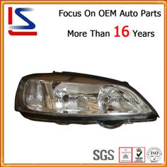 Auto Parts Headlight for Opel Astra G ′98-′03 (LS-OPL-053) on Made-in-China.com
