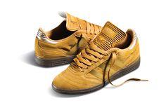 adidas Skateboarding Busenitz – Wheat (Wiosna 2013) – Zajawka