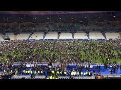 Atentado Terrorista en Francia  | Ataque Terrorista en Francia vs Aleman...