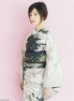 Anna x kimonos