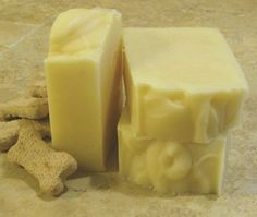 DIY Natural Soap: Stank Dog Soap