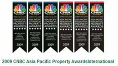 2009 CNBC Asia Pacific Property AwardsInternational Best Commercial Real Estate Agency Website Asia Pacific Best Commercial Property Agency Best Commercial Property Agency Website