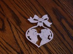 christmas ornaments scroll saws | Scroll Saw Woodworking & Crafts Message…