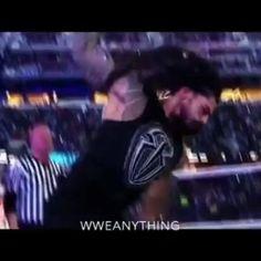 Amazing Roman Reigns Edit By @wweanything!🙌🔥💯 - #WWE #ECW #WrestleMania #theauthority #wweraw #wwesmackdown #THEUNDERTAKER #undertaker #kane #JohnCena #HulkHogan #tripleh #TheRock #STING #StoneCold #ShawnMichaels #RomanEmpire #RomanReigns #DeanAmbrose #SethRollins #Rko #RandyOrton #DolphZiggler #nxt #sheamus #DanielBryan #wwenetwork #CMPUNK #BrockLesnar #suplexcity Wrestlemania 31, Dolph Ziggler, Sheamus, Shawn Michaels, Cm Punk, Daniel Bryan, Brock Lesnar, Hulk Hogan, Randy Orton
