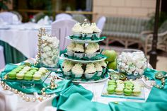 Candy Bar for Welcome