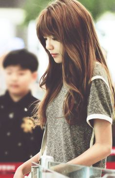 #snsd #sooyoung  GG's tiny times