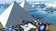 Los historiadores convencionales le dirán que la Gran Pirámide de Giza, fue una tumba glorificada para los faraones egipcios. El único m...