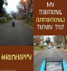 Sponsored by Brooks Running: Trotting for my turkey! | Fit Bottomed Girls