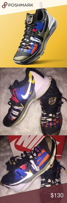 5009dd3b3d47 KD 8 All Stars KD 8 All Stars in great condition ‼ Make Offers ‼