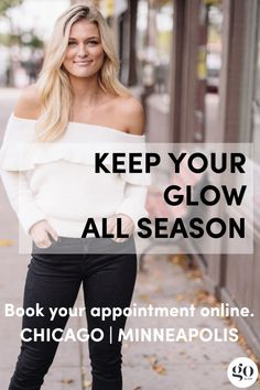 faf6e2cbe44a4 A goGLOW is not just a spray tan, it's a professional skin treatment. We