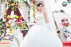 Bridal Beauty,, Selin