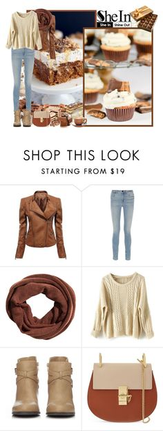 """SheIn.com - Contest!"" by asia-12 ❤ liked on Polyvore featuring Alexander Wang, H&M, Wallis and Chloé"