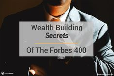 How To Build Wealth: The Ridiculously Simple Path To Financial Freedom Investment Portfolio, Investment Advice, Forbes 400, Business Advisor, Truth Of Life, Financial Success, Budgeting Money, Risk Management, Real Estate Investing