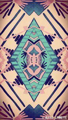 Alexis Lynnette Art @alexis