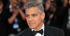 GEORGE CLOONEY would love having a coffee with you!
