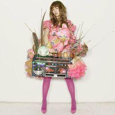 【元JUDY AND MARY】YUKIちゃんのファッションを真似したい♡ | GIRLY