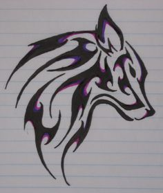 Google Image Result for http://www.tattoostime.com/images/75/black-and-purple-colour-wolf-drawing-for-tattoo.jpg