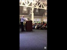 ▶ Bernie Sanders Town Hall Meeting in Henniker, NH 6.28.15 - YouTube