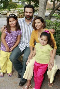 Desperate Housewives:The Solis Family
