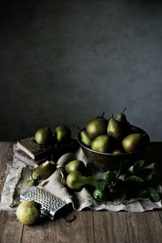 Pratos e Travessas: Doce de pêra e limão # Pear and lemon jam | Food…