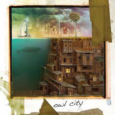 Owl city of june - photo#8