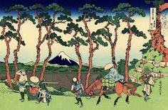 Hodogaya on the Tokaido.jpg