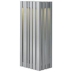 Uptown Outdoor Wall Sconce by LBL Lighting