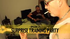 ROAD TRIP MUSIC EP #2 : Surprise training party