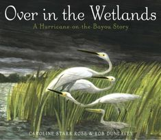 Written by Caroline Starr Rose and illustrated by Rob Dunlavey World Wetlands Day, Book Finder, Illustrator, Starting A Book, Book Launch, Children's Picture Books, The Book, Childrens Books, Pictures