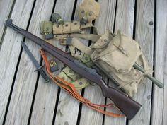 M1 .30-06 w/kit