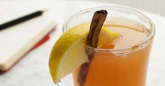 Seven drinks to warm your belly this winter, from the nation's finest mixologists.