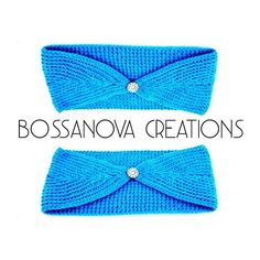 #bossanovacreations #creation #headband #hechoamano #handmade #loveit #fashion #crochet #crocheting #crochetaddict #picoftheday #photooftheday #igers #igerscrochet #instagrammers #knittersofinstagram #knitting #knit #instaknit #instacrochet #yarnlove #yarn #ganchilloterapia #ganchillo Crochet Bikini, Headbands, Photo And Video, Bikinis, Instagram, Fashion, Hand Made, Crocheting, Moda