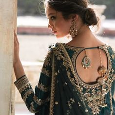 designer for indian wedding dresses Indian Attire, Indian Wear, Designer Wedding Gowns, Designer Dresses, Wedding Dresses, Gown Designer, Indian Dresses, Indian Outfits, Pakistani Outfits