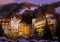 Ski Resorts/Hotels in Vail, United States >>  Vail Marriott Resort And Spa in Vail It is near ski lifts and convenient to The Steadman Clinic and Vail Ski Resort. This 4-star resort is within close proximity of Vail Valley Medical Center and Cogswell Gallery.  See Photos & Booking Options here http://www.lowestroomrates.com/avail/hotels/United-States-of-America/Vail/Vail-Marriott-Resort-And-Spa.html?m=p   #SkiVail