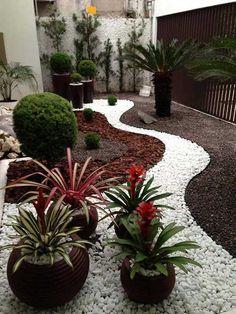 Bahçe Aksesuarları Dekorasyon
