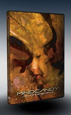 Mindcandy DVD Vol.1 - AMIGA DEMOS. This might be worth getting for nostalgia reasons.