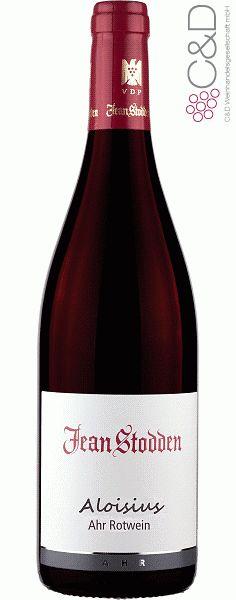 Folgen Sie diesem Link für mehr Details über den Wein: http://www.c-und-d.de/Ahr/Spaetburgunder-Cuvee-trocken-Aloisius-2013-Weingut-Jean-Stodden_44058.html?utm_source=44058&utm_medium=Link&utm_campaign=Pinterest&actid=453&refid=43   #wine #redwine #wein #rotwein #ahr #deutschland #44058