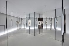 """Immerse Yourself Between Two Worlds: """"Escher x nendo"""" in Melbourne's NGV Exhibition Display, Exhibition Space, Museum Exhibition, Melbourne, Brisbane, Humble House, Flat Picture, Australia Tourism, Between Two Worlds"""