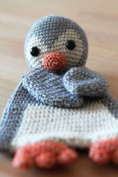Come on, start making this one Amigurumi as crochet ragdolls free pattern, while we will guide you step by step. Provide materials and tools: – Local knitting yarn (any color) – Local knitting yarn (white) – Local knitting yarn (black)… Continue Reading → Doll Patterns Free, Crochet Animal Patterns, Stuffed Animal Patterns, Crochet Animals, Crochet Toys, Crochet Baby, Free Crochet, Free Pattern, Yarn Crafts