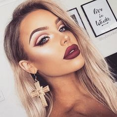 """""""@bybrookelle in the Royale with steez earrings 🌙 Shop link in bio ✨"""""""