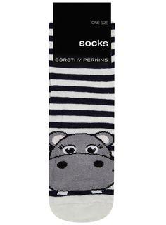 $4 Hippo socks