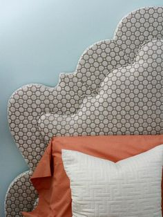 How To Make a Two-Dimensional Upholstered Headboard