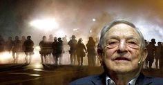Einer der grössten Zerstörer von Gesellschaften und Länder ist die Rothschild-Marionette und Milliardär George Soros. Als grosser Verehrer v...