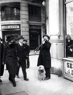 Violinista.1933.(Alfonso) - De Madrid al cielo: Álbum de fotografías y documentos históricos. - Urbanity.cc