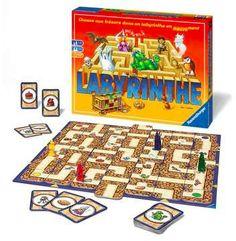 Labyrinthe - Image 2 - Cliquer pour agrandir