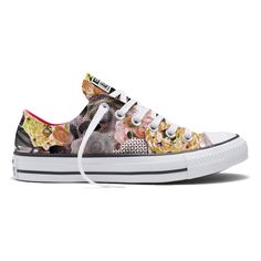 Converse Women's Chuck Taylor All Star Digital Floral Print Ox... (65 CAD