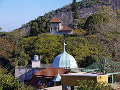 Casas Antigas - Santa Teresa - Rio de Janeiro - Brasil