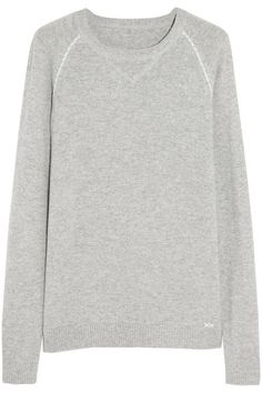 BANJO & MATILDA Sloppy Jo Jo cashmere sweater - LOVE THIS!!